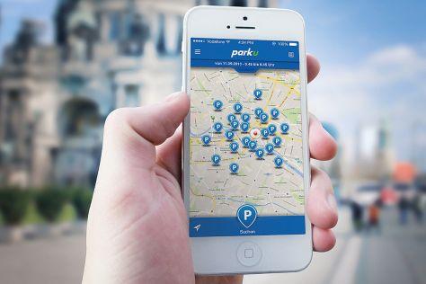 parku-App