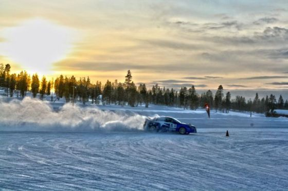 Michelin: Winter Experience