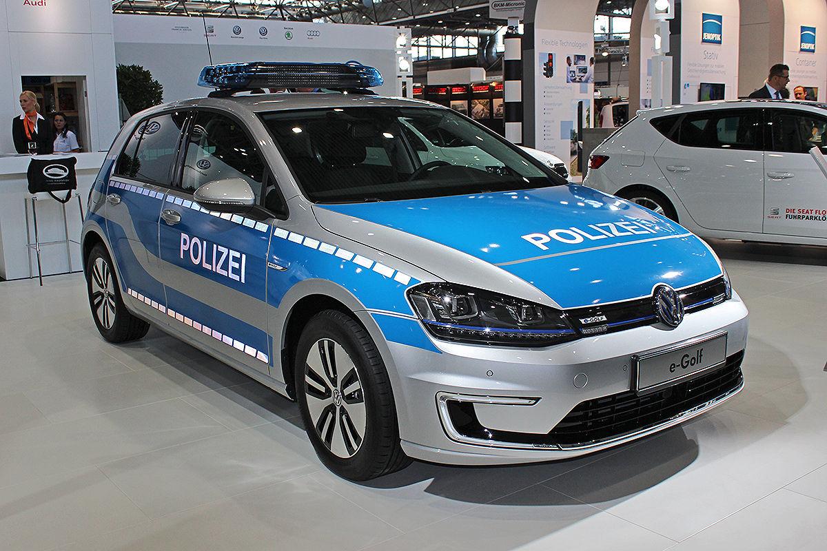 Polizeifahrzeuge Neues F 252 R Die Ordnungsh 252 Ter Bilder
