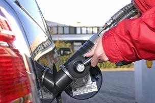 Erdgas/Autogas: Koalitionsvertrag