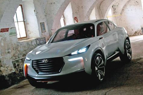 Erste Infos zum neuen Hyundai Intrado