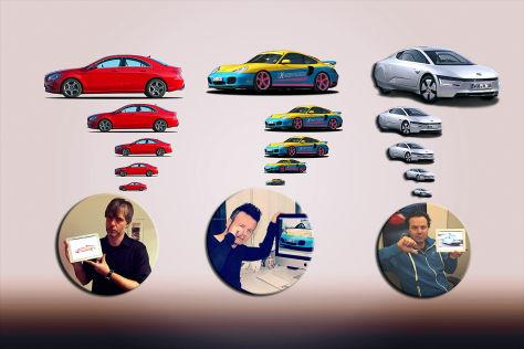 Die Flops der Autobild-Redaktion 2013