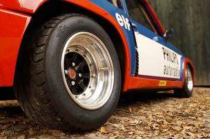 Video: Renault 5 Turbo 2