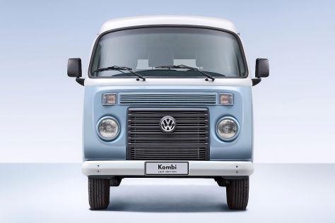 "VW T2 Kombi ""Last Edition"""