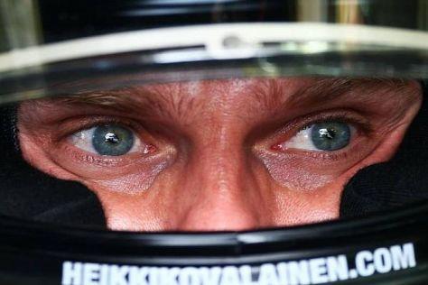 Heikki Kovalainen will vorbereitet sein, sollte sich Caterham für ihn entscheiden
