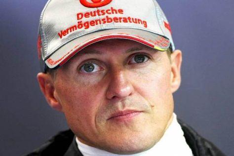 Michael Schumacher befindet sich weiterhin in kritischem Zustand