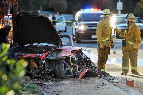 Paul Walker: Gutachten zum Unfalltod