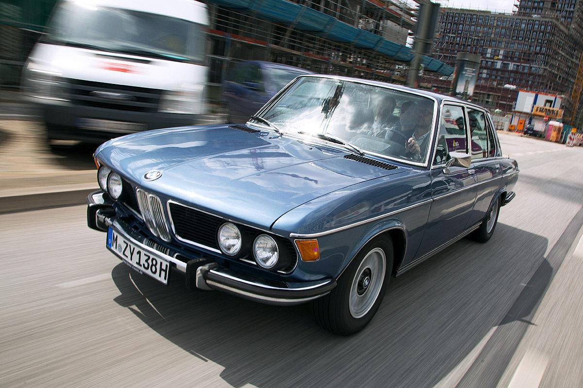 Retrocars: Autos, die uns fehlen