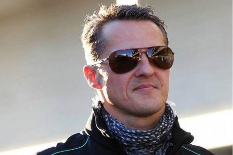 Wie geht es Michael Schumacher acht Tage nach seinem Ski-Unfall wirklich?