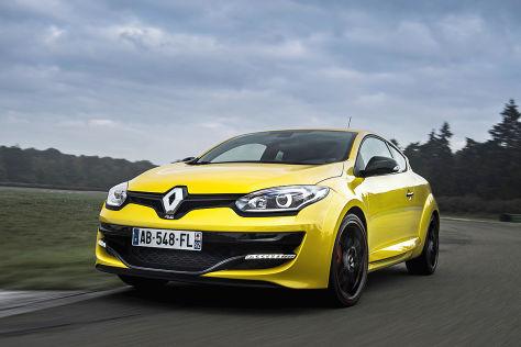 Renault-Kompaktmodell geliftet