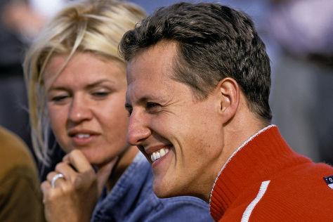 Michael Schumachers Skiunfall