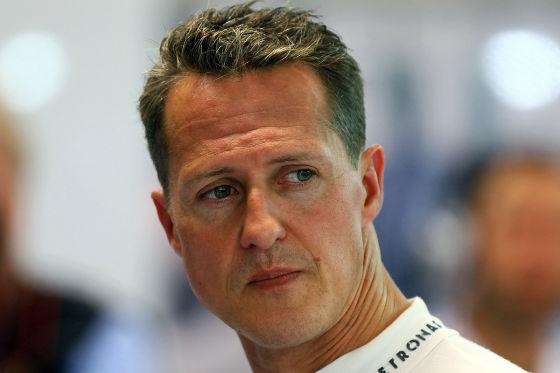 Schumacher soll langsam gefahren sein