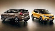 Renault Scénic/Grand Scénic: Vorstellung