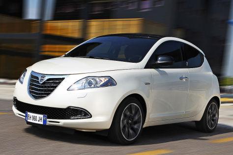 Fiat/Chrysler: Zukunft von Lancia