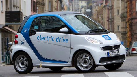 Car2Go: Preise, Städte und Autos