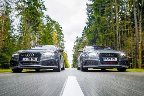 Aido MTM RS6 R Avant   Audi HGP RS6 Avant