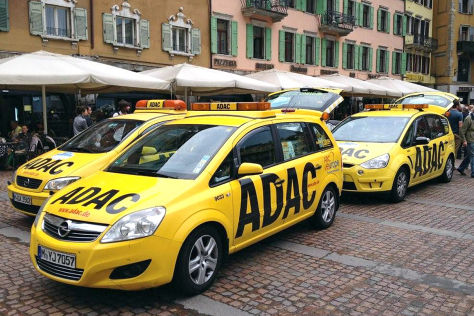 ADAC-Manipulations-Skandal