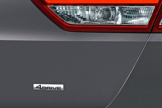 Seat Leon ST mit Allradantrieb