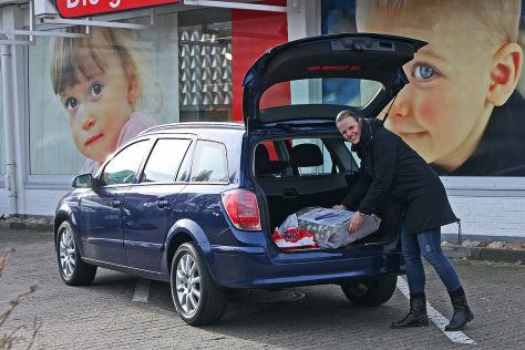 Opel Astra H Caravan: Gebrauchtwagen-Test