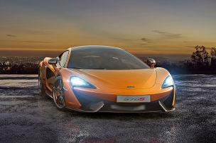 McLaren 570S (New York 2015): Vorstellung und Preis