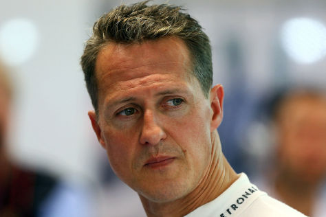 Michael Schumacher: Statement von Managerin