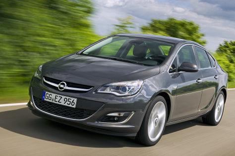 Opel präsentiert auf dem Genfer Salon neue CDTI-Motoren
