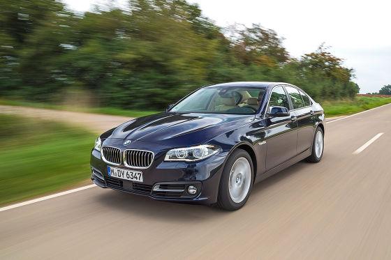 ADAC soll BMW bevorzugt haben