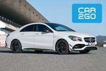 Carsharing: Car2Go – Erfahrungsbericht