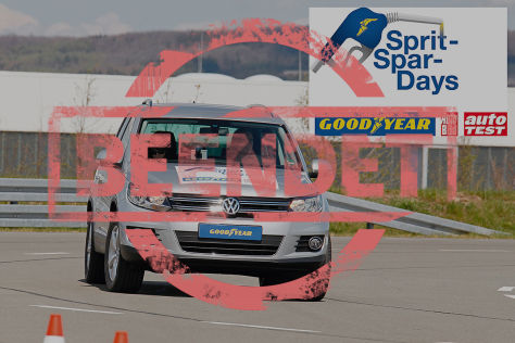 Goodyear Sprit Spar Days 2013