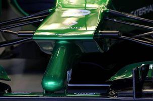 Whiting bestätigt: FIA macht 2015 gegen hässliche Nasen mobil