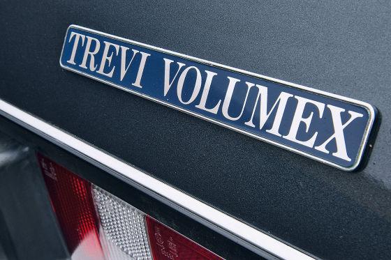 Lancia Trevi VX
