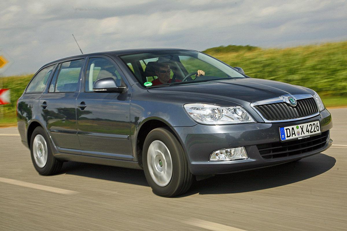 Die 20 Beliebtesten Gebrauchtwagen Im Check Bilder