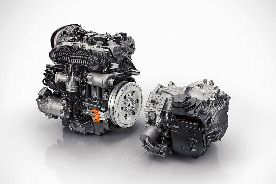 Neuer XC90 mit 400 Hybrid-PS