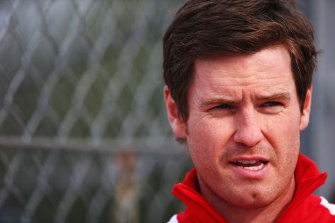 Rob Smedley soll die Williams-Struktur weiter verbessern