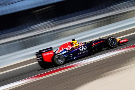 Helmut Marko sieht Renault ganz klar für die Probleme in der Verantwortung