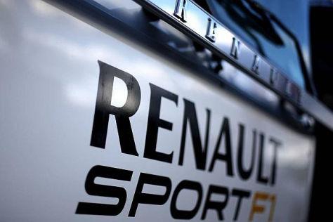 Renault erlebte eine schwierigen Start in die neue V6-Turbo-Ära der Formel 1