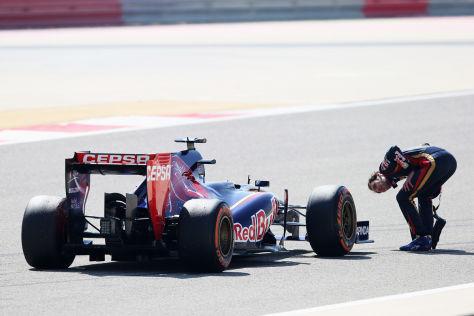 Ausfälle sind für Jean Todt das Salz in der Formel-1-Suppe
