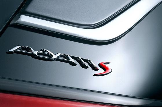 Autosalon Genf: Opel-Studie Adam S