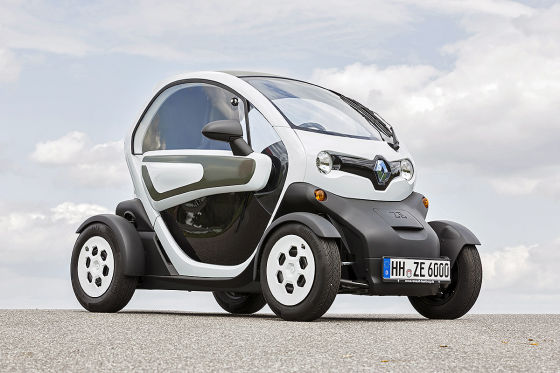 renault twizy probleme beim kauf. Black Bedroom Furniture Sets. Home Design Ideas