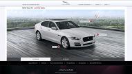 Jaguar XE: Konfigurator