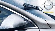ANZEIGE: Opel Original-Scheibenwischer