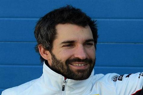 Timo Glock hält die Regelnovelle in der Formel 1 für überflüssig