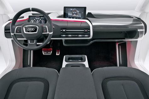Volkswagen auf der CeBIT 2014