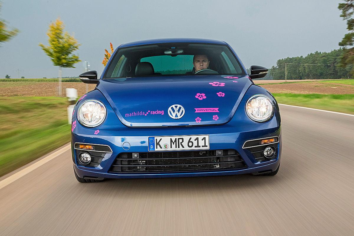 mathilda racing beetle 2 0 tsi tuning bilder. Black Bedroom Furniture Sets. Home Design Ideas