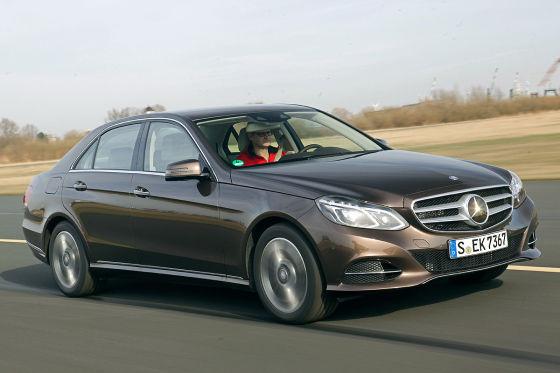 Besser schalten Automatik riebe von Audi Mercedes und BMW