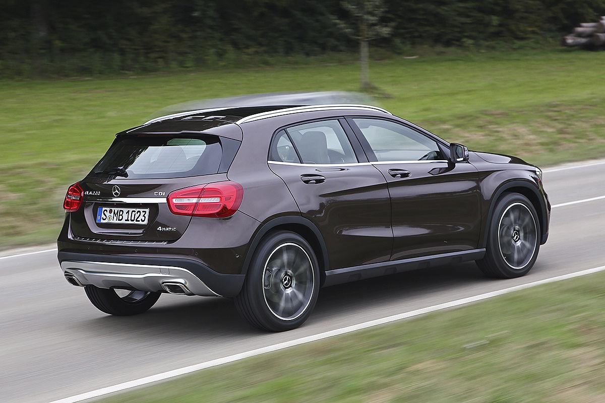 Mercedes Cw
