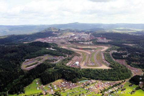 Nürburgring-Kauf: Bekanntgabe des Investors