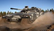 Milit�r: Panzer BAE CV90 bekommt Facelift