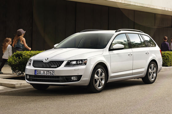 skoda octavia combi greenline. Black Bedroom Furniture Sets. Home Design Ideas