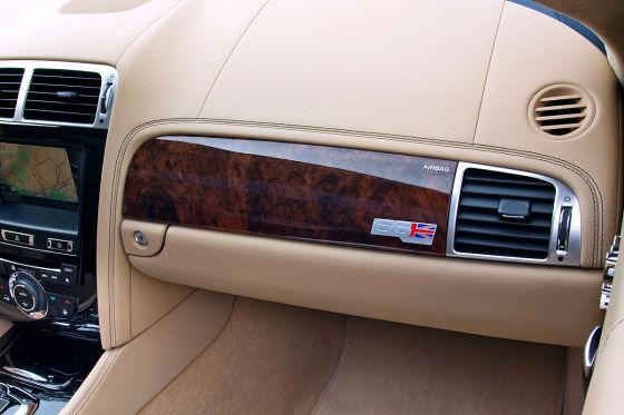 Sondermodell Jaguar XK66